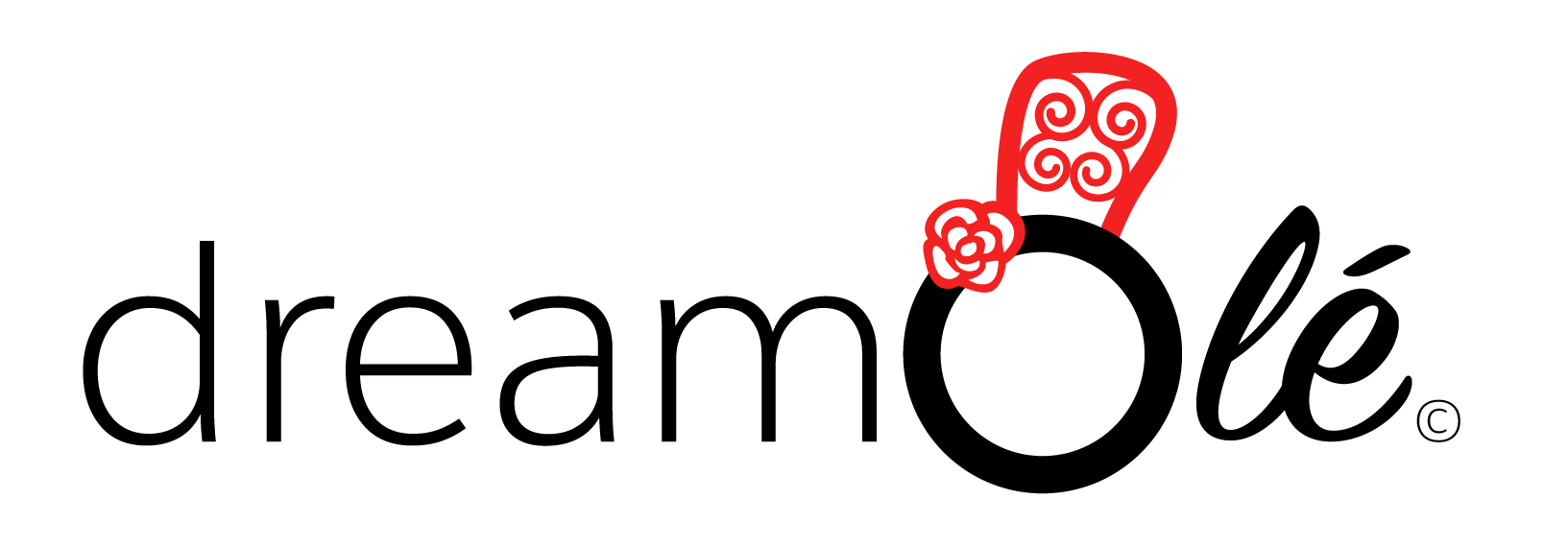 Logo dreamOlé